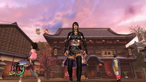Download Way of the Samurai 4 - PC (Completo em Torrent)