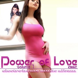 Lançamentos 2012 Downloads Download VA Power Of Love Vol.1