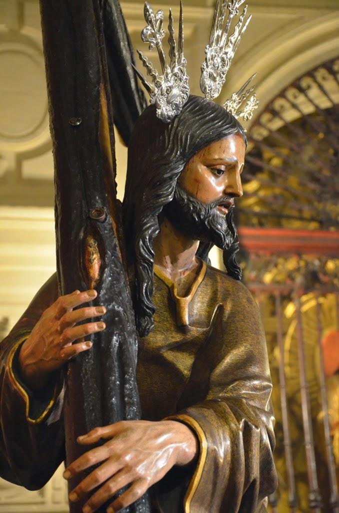 Santísimo Cristo de la Corona - Sevilla