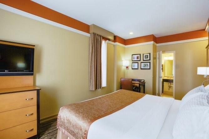 Hoteles en Nueva York - La Quinta Inn Manhattan