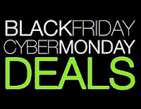 Connect with ExclusivePurchases.com for Black Friday/Cyber Monday Choices & Savings!