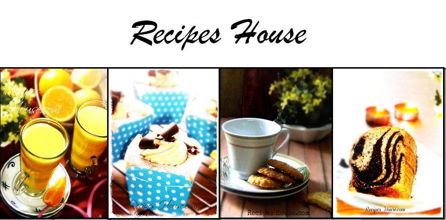 Recipes House