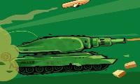 Muhteşem Tanklar 2 Oyunu
