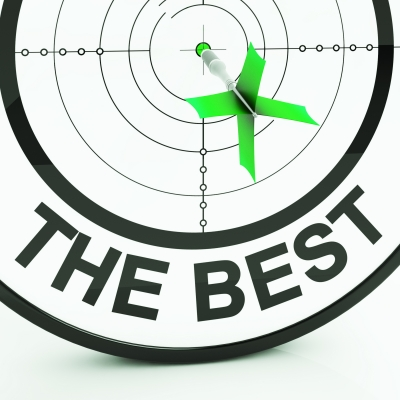 The Best - Blogger vs WordPress.com