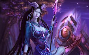 #9 World of Warcraft Wallpaper