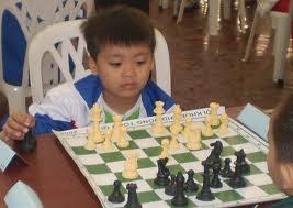 Muốn trẻ thông minh hãy học Cờ Vua