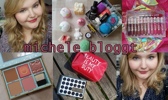 Michele bloggt