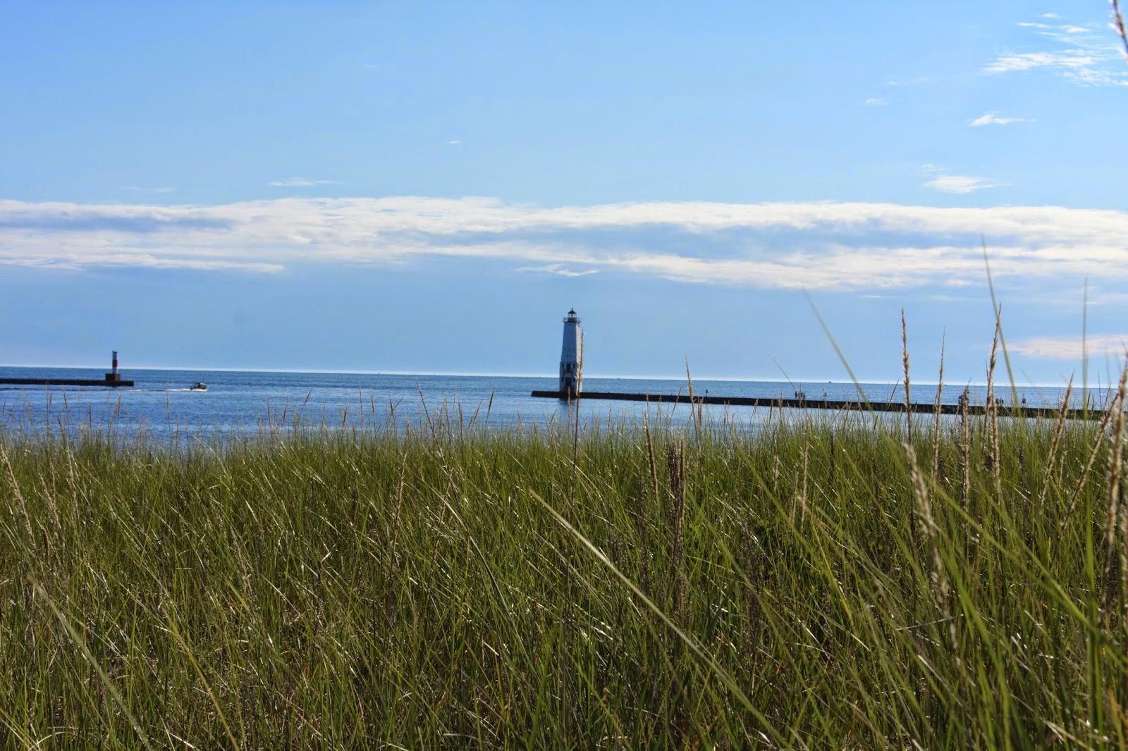 Frankfort Michigan, travel blog, blog, travel, adventure