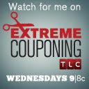 TLC's Extreme Couponing