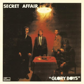 Secret Affair  - Glory Boys - 1979