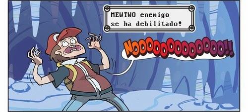 Lógica Pokemon: Capturando a Mewtwo parte 3