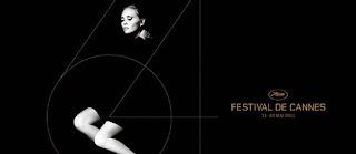 Cartel del festival de Cannes 2011