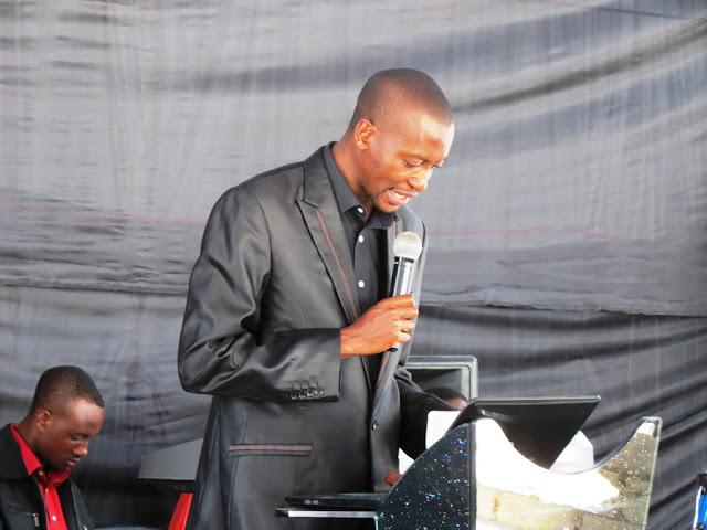 Morning Session: Faithfulness - Apostle Pride Sibiya