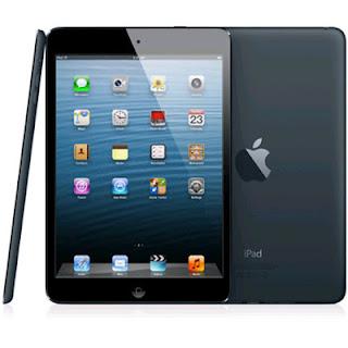 Spesifikasi, Harga, Kelebihan dan Kekurangan iPad Mini 64GB