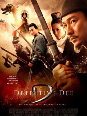 ??ch Nh�n Ki?t - Detective Dee