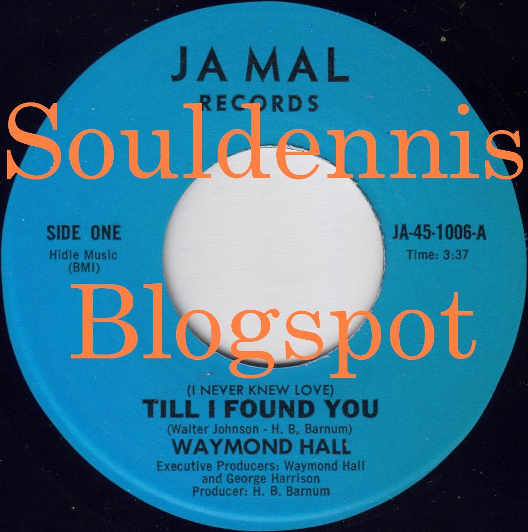 soul by soul thesis