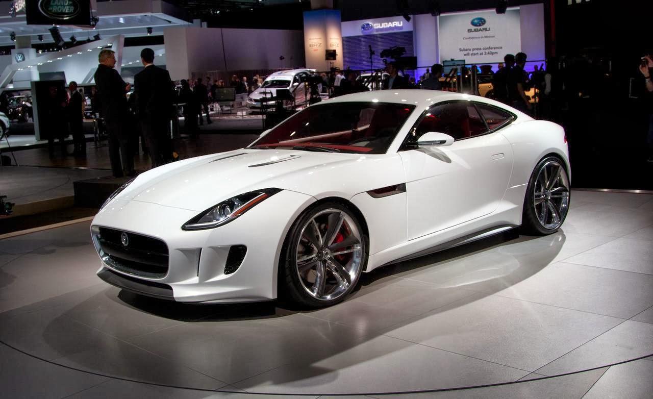 Jaguar car my car concept jaguar cx 16 concept photo publicscrutiny Images