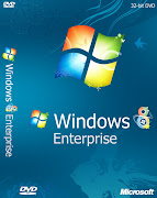 Microsoft Windows 8 Enterprise Final Retail 32 Bit x86 untouched and .