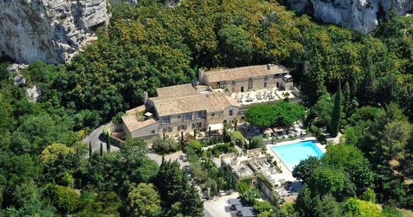 The provence post where to stay provence riviera for A star is born riviera maison