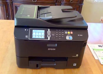 epson wf-4640 driver download