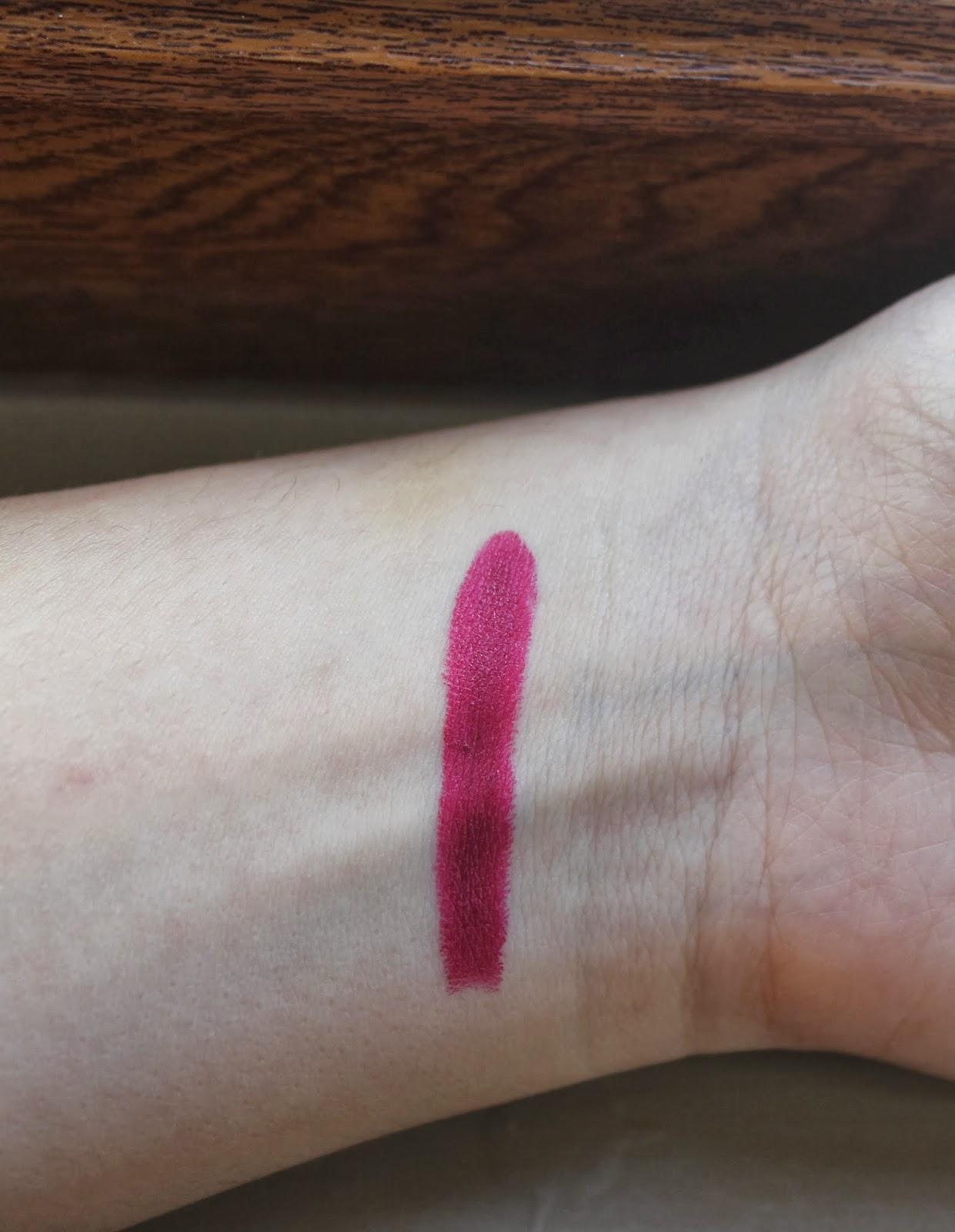 plumb lipstick