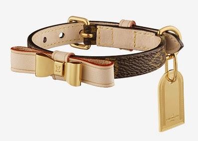 Designer Dog Collars Louis Vuitton