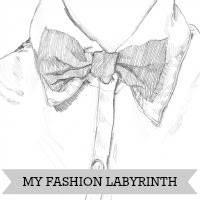 My Fashion Labyrinth