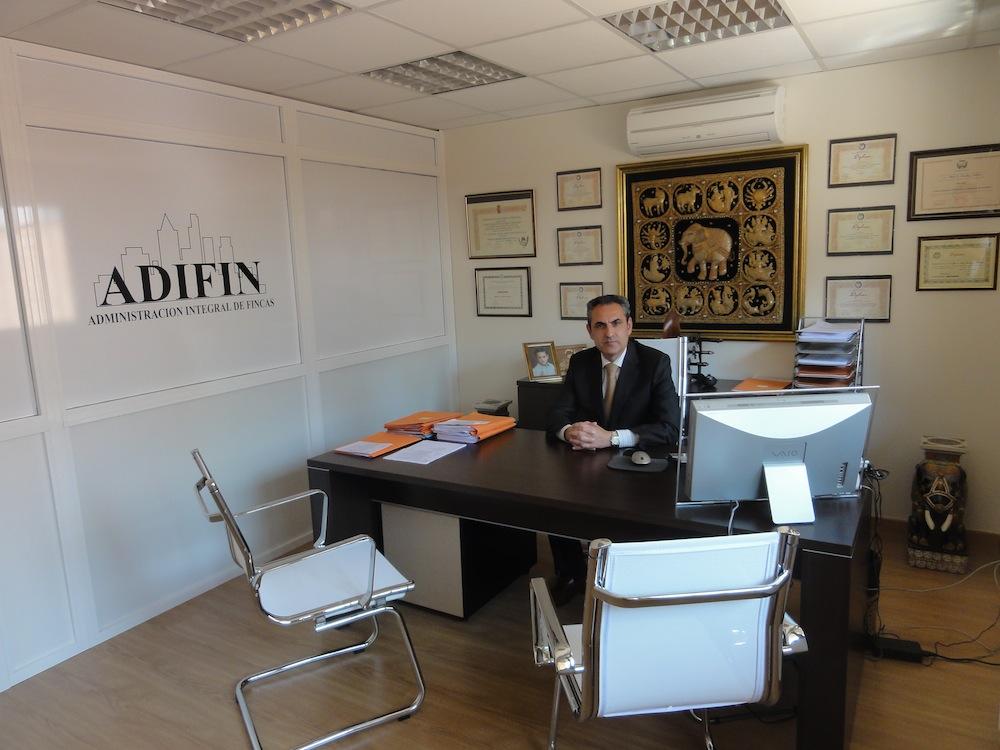 Adifin administraci n integral de fincas gu a de for Oficina correos salamanca