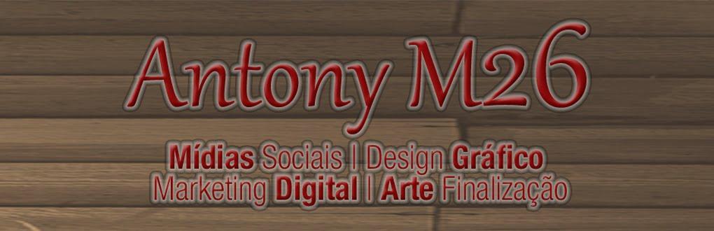Antony #M26