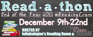 End of the Year 2013 #Reading Cram