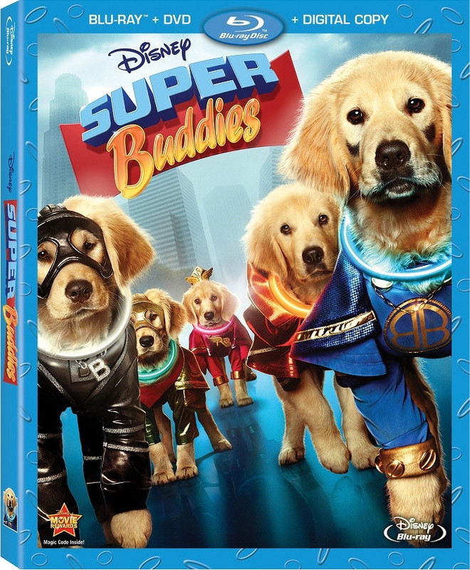 Download - Super Buddies - Legendado (2013)