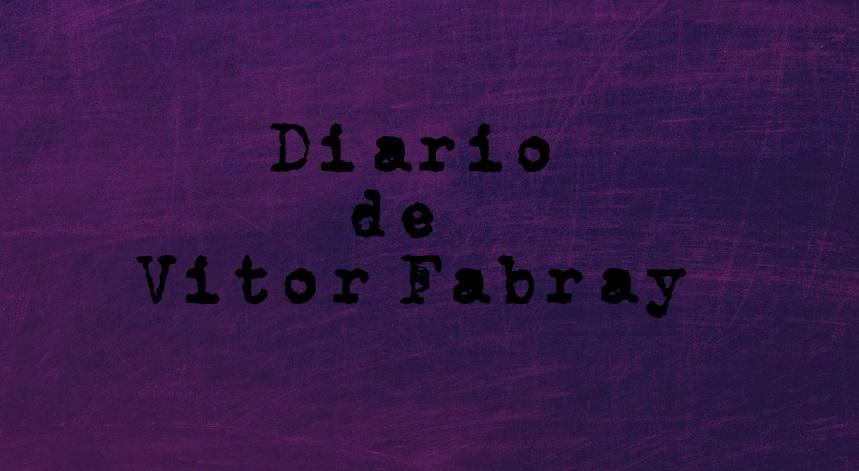 Diário de Vitor Fabray