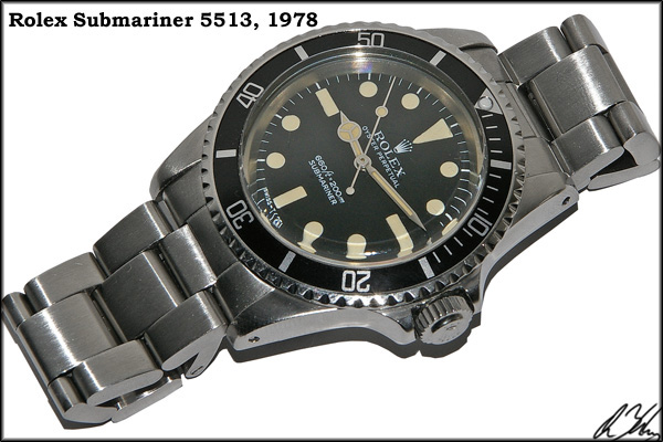 CHIFFRES EN IMAGE - Page 4 Rolex+5513