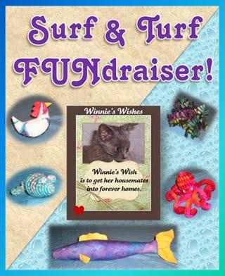Surf & Turf FUNdraiser!