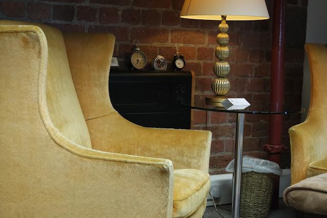 Ziferblat - Albert Dock, Liverpool - Cafe Review