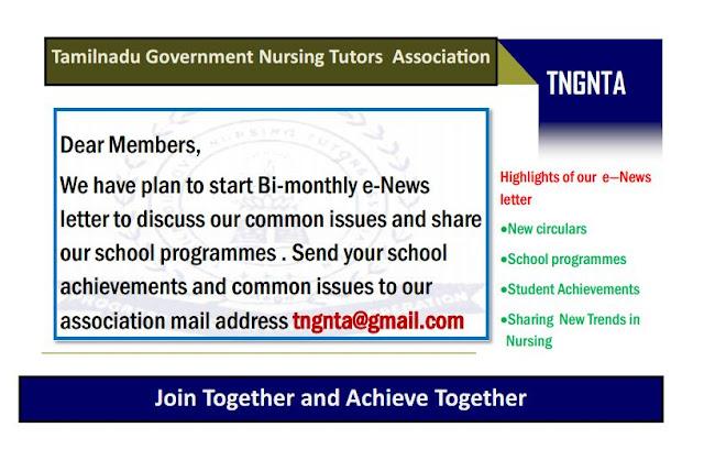 shared governance in nursing