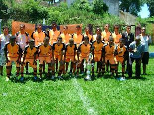Escola de Futebol Olé