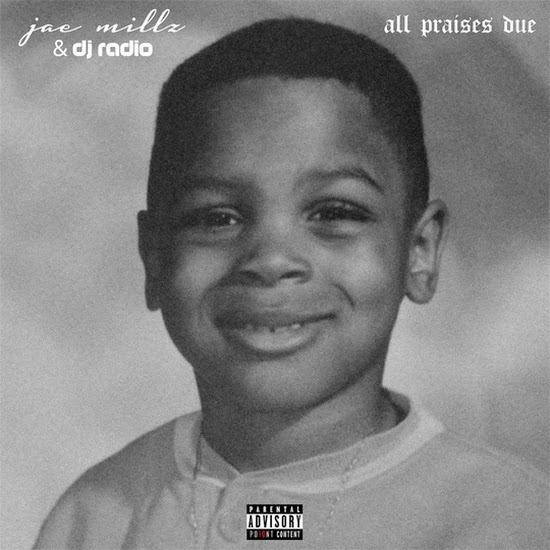 Jae Millz - Quarter Past 3 (Feat. Lil Wayne)