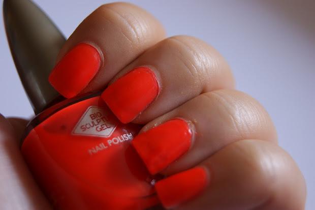 bio sculpture gel nail polish
