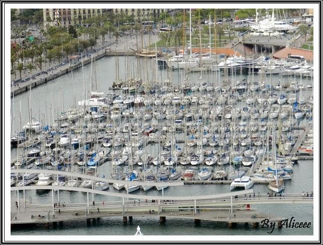 port-yacht-barcelona