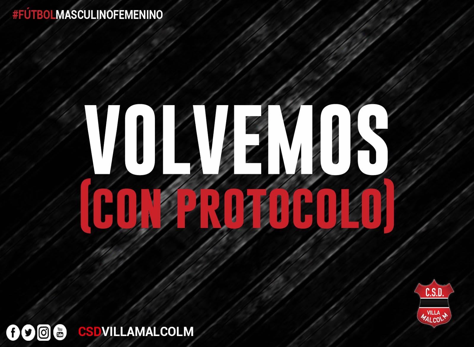 VOLVEMOS (CON PROTOCOLO)