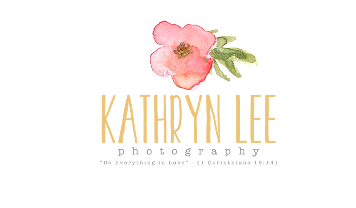 Kathryn Lee Photography: This Little Life of Mine