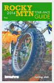Rocky Mountain Tour and Race Guide 2014
