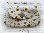 pochette con Fede country