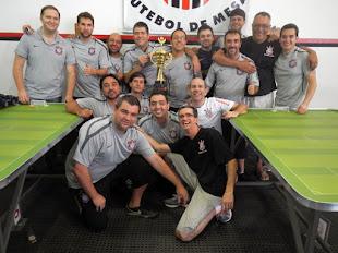 Campeão Paulista Principal 2012