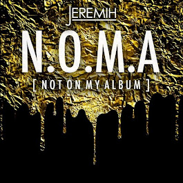 "Jeremih ""N.O.M.A."" (Not On My Album)"