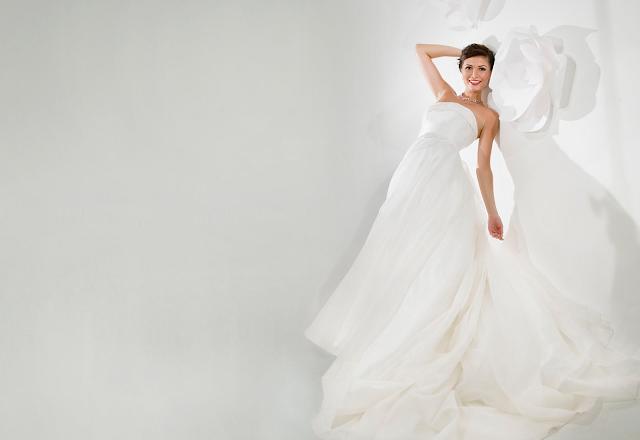 Lyn Ashworth 2013 Spring Bridal Collection