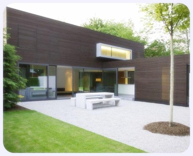 desain model rumah sederhana minimalis