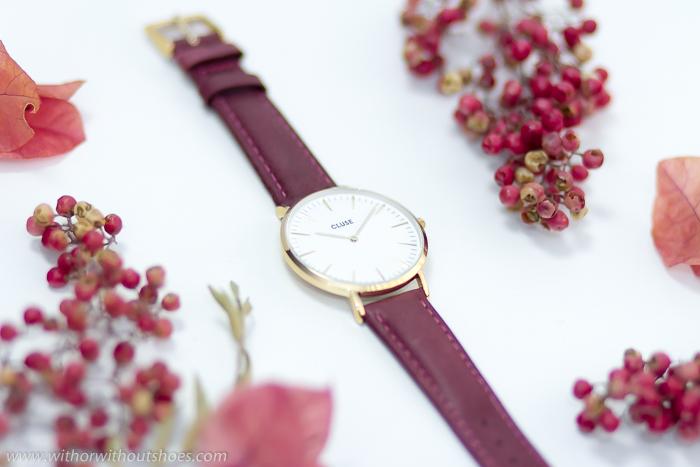 tendencia Relojes favoritos de las bloggers de moda