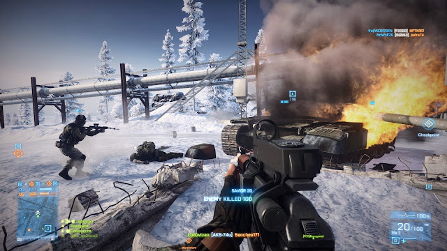 BF4 Full game Download free